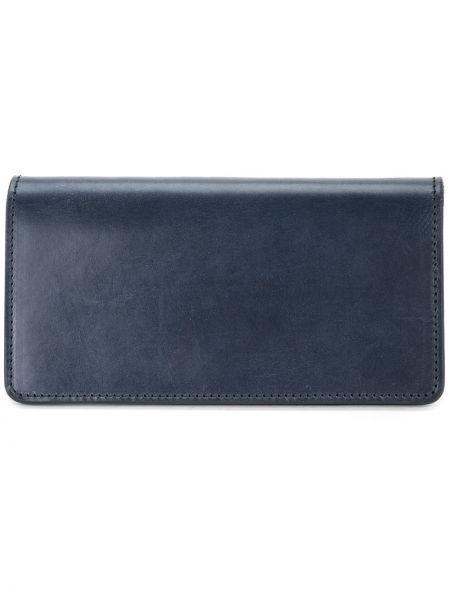 Синий кошелек Addict Clothes Japan