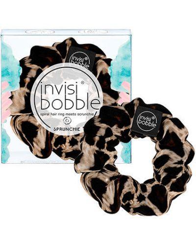 Браслет на резинке текстильный Invisibobble