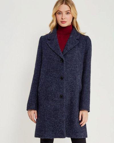 Синее пальто Gerry Weber