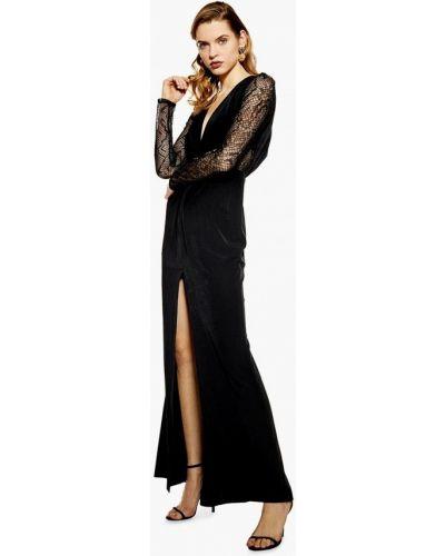 Вечернее платье Topshop