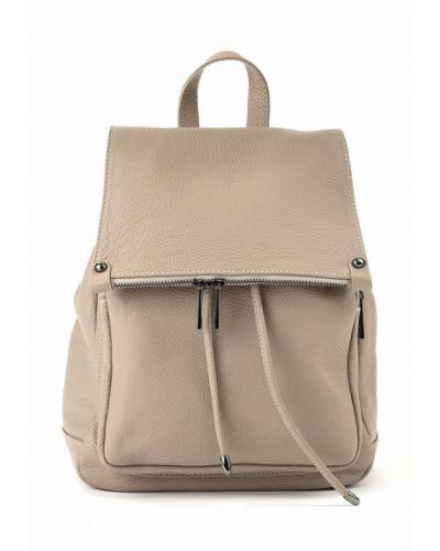 Бежевый рюкзак городской Vivat Accessories