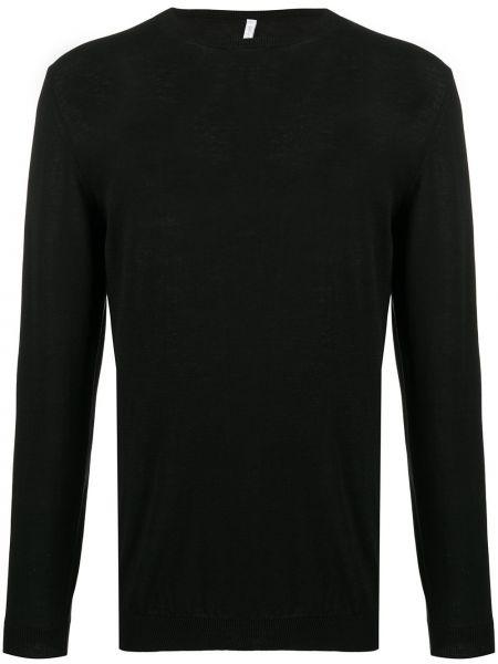 Черный свитер Cenere Gb