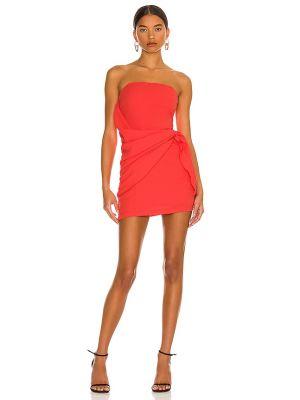 Sukienka mini z szyfonu Superdown