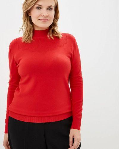 Водолазка - красная Milanika