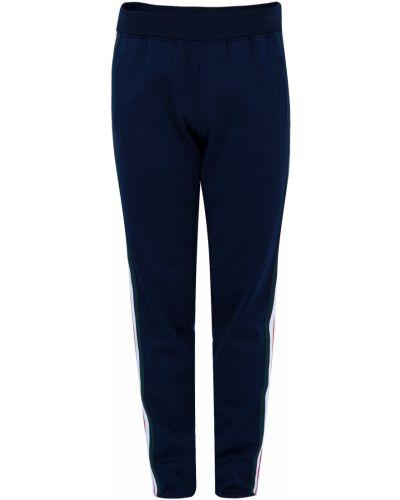 Спортивные брюки зауженные с карманами Gucci