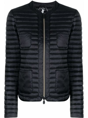 Куртка двусторонняя - черная Save The Duck