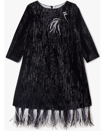 Платье на торжество осеннее Choupette