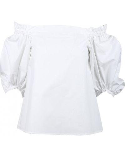 Biała bluzka Suoli