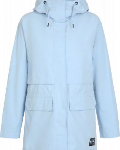 Свободная нейлоновая куртка мембранная свободного кроя Termit