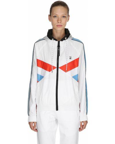 Пиджак на молнии с капюшоном P.e Nation