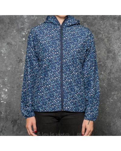Синяя куртка Herschel Supply Co