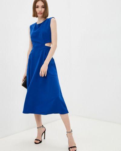 Платье - синее Lezzarine