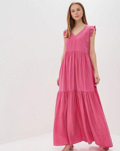 Платье - розовое L1ft
