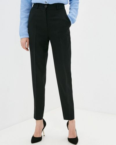 Черные классические брюки Y.o.u.