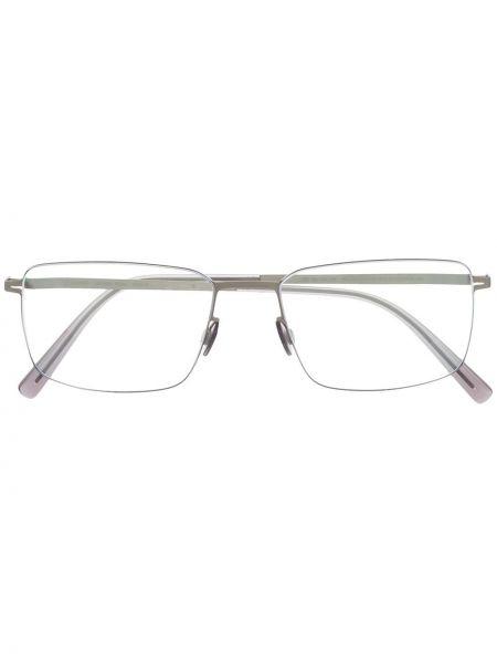 Oprawka do okularów srebrne - szare Mykita