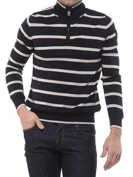 Шерстяной свитер - черный Marina Yachting