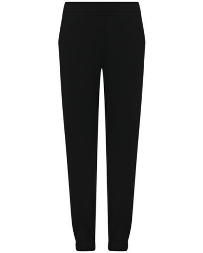 Кашемировые брюки Ftc