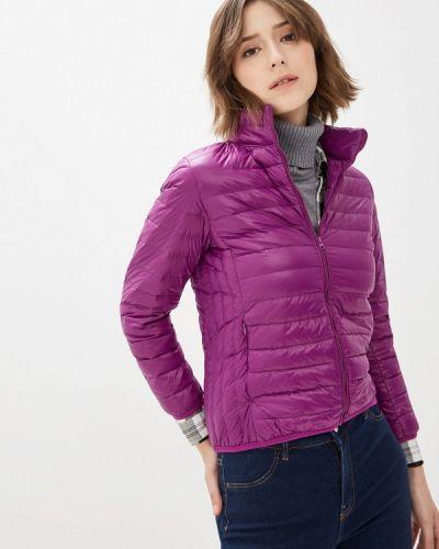 Фиолетовая куртка Tantra