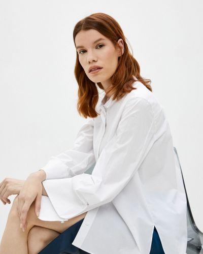 Белая рубашка с длинными рукавами Dorothee Schumacher