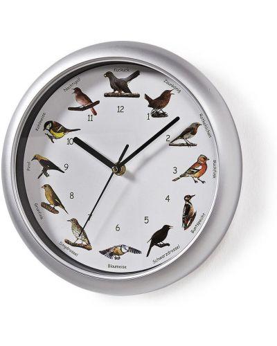 Настольные часы напольные с кукушкой Bonprix