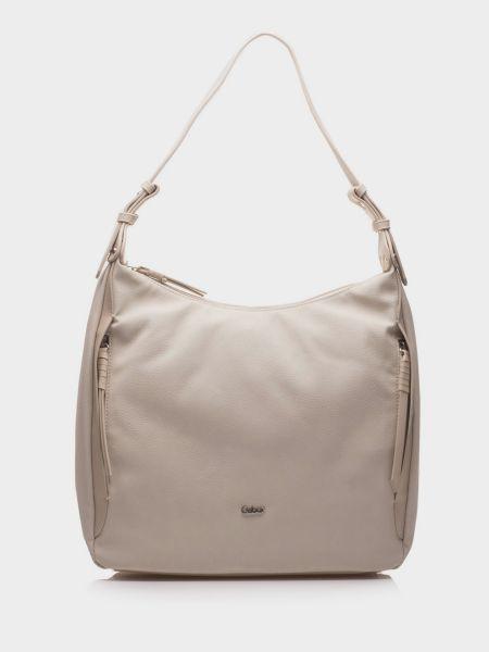 Повседневная сумка - бежевая Gabor