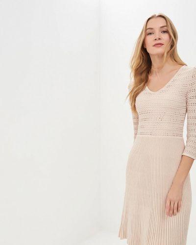 Вечернее платье - розовое Lusio