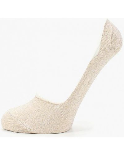 Бежевые носки Colin's