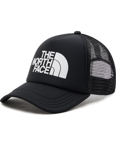 Czapka, biały The North Face