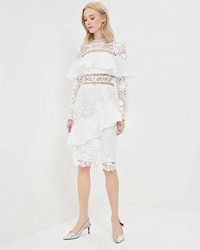 Коктейльное платье декаданс True Decadence
