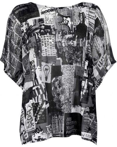 Koszula z długimi rękawami Oui