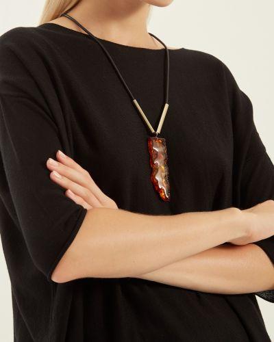 Ожерелье подвесной Adolfo Dominguez