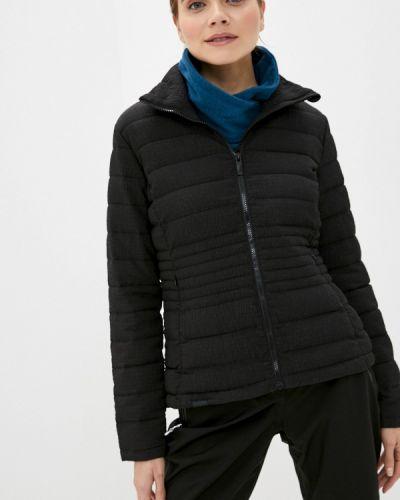 Утепленная куртка - черная Regatta