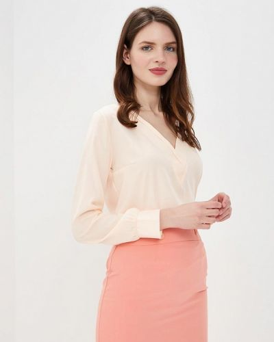 Блузка розовая польская Stylove