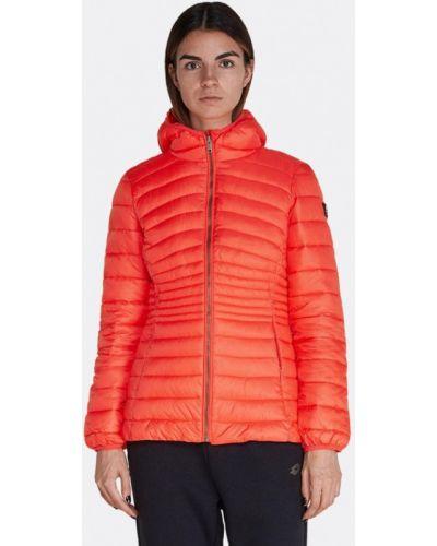 Утепленная куртка - оранжевая Lotto