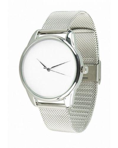 Часы серебряный Ziz