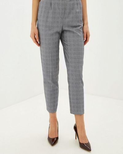 Классические брюки серые Vittoria Vicci