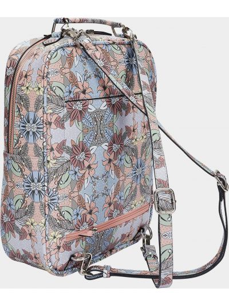 Розовый рюкзак Parfois