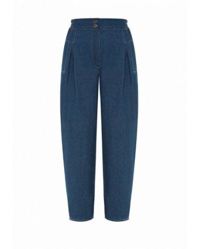 Синие джинсы I-am