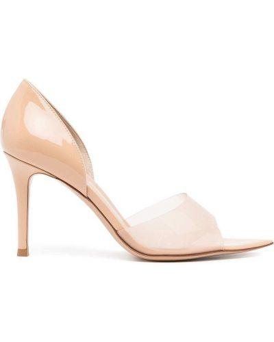 Резиновые туфли Gianvito Rossi