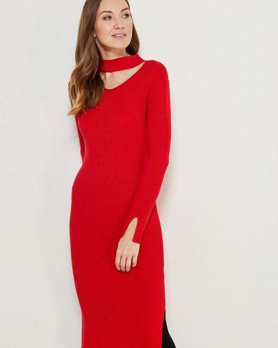 Красное платье Conso Wear
