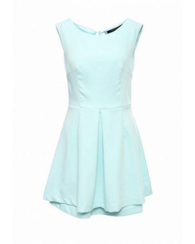 Платье прямое весеннее Top Secret