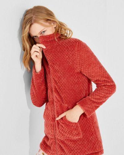 Красный халат домашний Women'secret