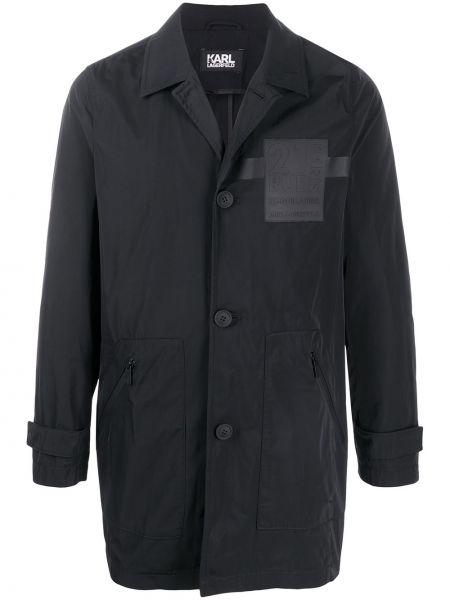 Пальто бушлат Karl Lagerfeld