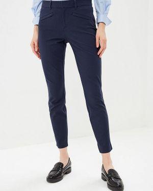 Классические брюки синие Gap