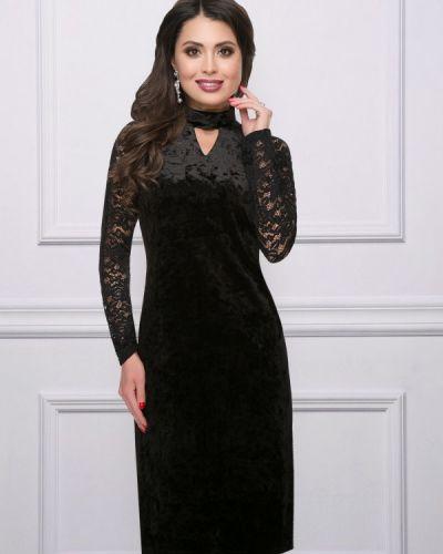 Вечернее платье платье-сарафан ажурное Charutti