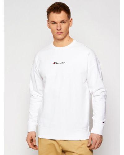 Biała bluza Champion