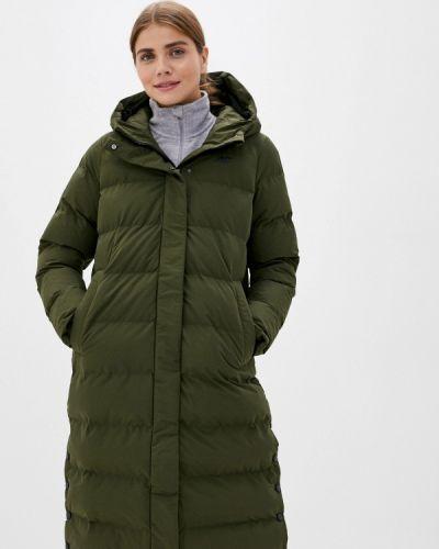 Теплая куртка хаки 4f