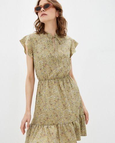 Платье хаки Froggi