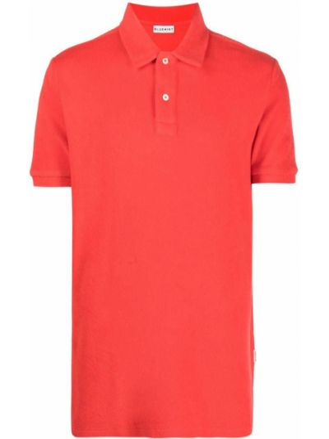 Klasyczna klasyczna koszula krótki rękaw bawełniana Bluemint