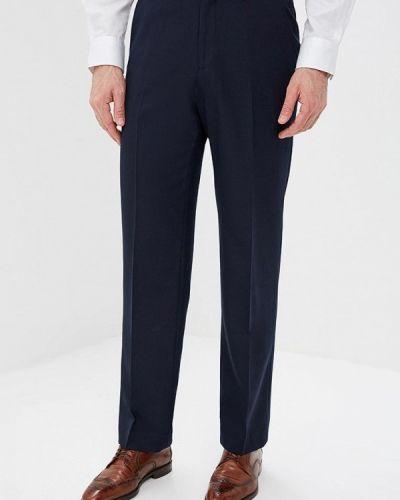 Классические брюки синий Marks & Spencer